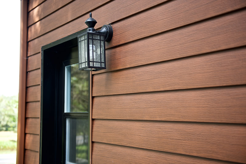 Quality Edge Alaska Seamless Siding And Gutters